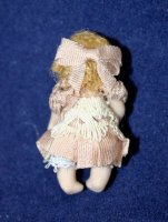 #301C Dressed Small Abby: 1-1/4""